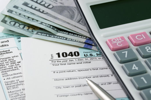 Understanding State and Federal Income Taxes
