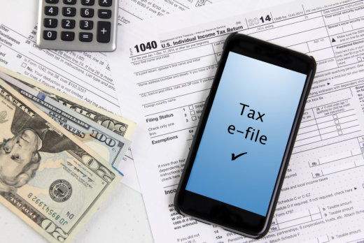 E-Filing? Check Your Eligibility First
