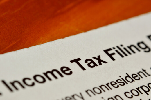 Top Reasons Why Some Fall Behind their Taxes