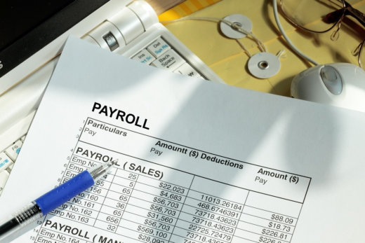 Discover the Advantages of Hiring Payroll Services