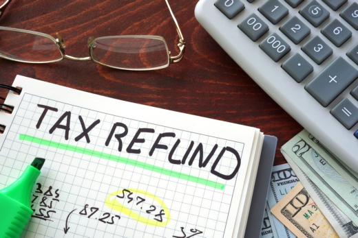 Essential Documents to Bring to Your Tax Preparer