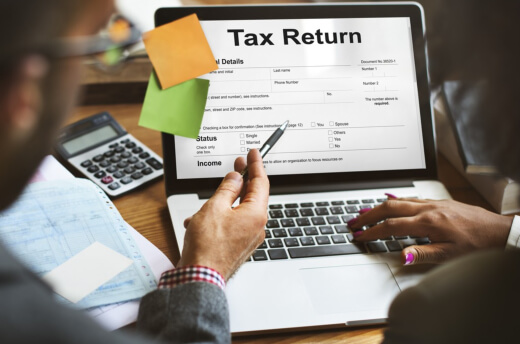 Ways Taxpayers Can Check Their Federal Tax Return